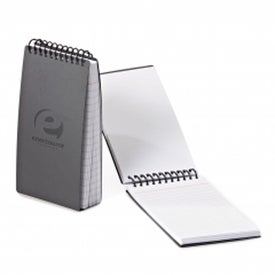 Recycled Polypro Jotter