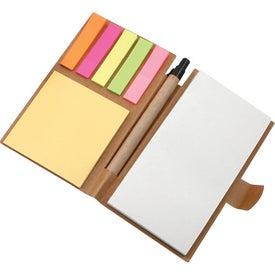 Promotional Recycled Jotter