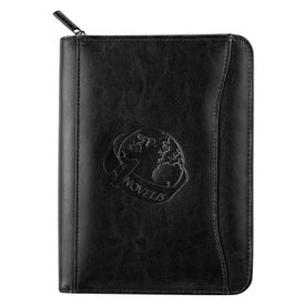 Renaissance Jr. Zippered Padfolios