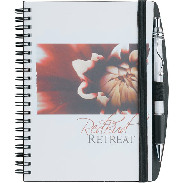 Reveal Journal Book