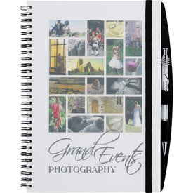 Reveal Large Journal Books (70 Sheets)
