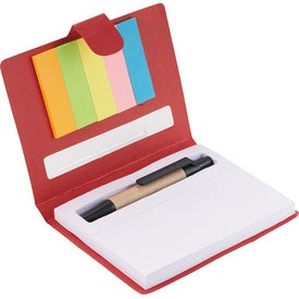Reveal Sticky Notes Book for Your Church