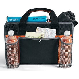 Roadside Auto Caddy for Your Company