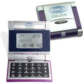 Logo Robot Series Evolution Calculator/Clock