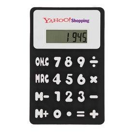 Rubbery Flexible Calculator