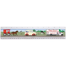 Ruler (12 Inches)