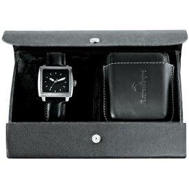 Customized Santa Cruz Men's Watch Set
