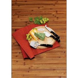Customized Savory Cheese Set