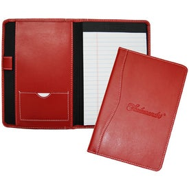 Scala Leatherette Journal Giveaways