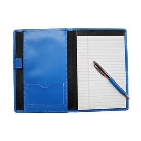 Printed Scala Leatherette Journal