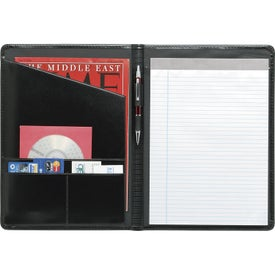 Customized Script Padfolio