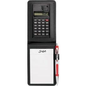 Scripto Calculator Jotter Bundle Set for Your Church