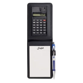 Scripto Calculator Jotter for Your Organization