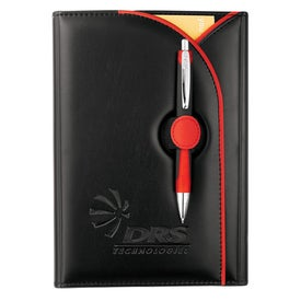Personalized Scripto Flash Jr. TriFolio Bundle Set