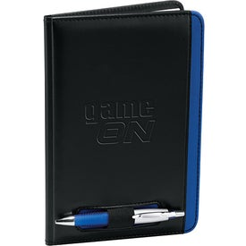 Scripto Jr. Writing Pad Bundle Set Imprinted with Your Logo