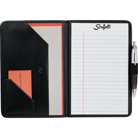 Branded Scripto Jr. Writing Pad