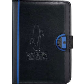 Scripto Quota Jr. Writing Pad with Your Logo