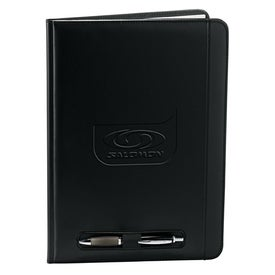 Scripto Writing Pad Imprinted with Your Logo