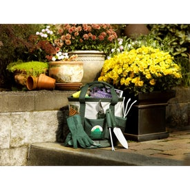 Seasons Garden Tool Tote for Your Organization