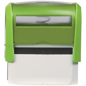 Personalized Security Stamp