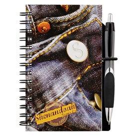 Showcase Pocket Journal Book