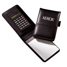 Side Kick Pad and Calculator