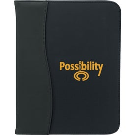 SIgN Wave Pad Holder Printed with Your Logo