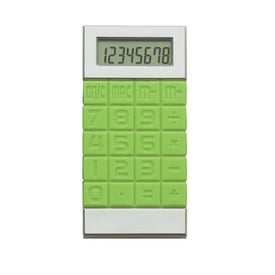 Logo Silicone Key Calculator