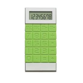 Logo Silicone Key Calculator