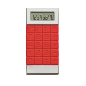 Silicone Key Calculator for Marketing