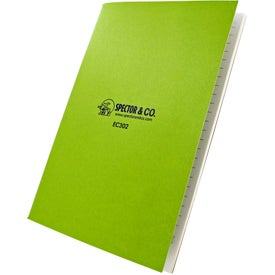 Single Meeting Notebook - Colorplay for your School