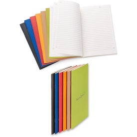 Single Meeting Notebook - Colorplay (48 Sheets)