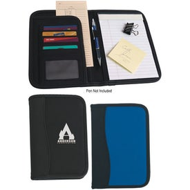 Small Microfiber Portfolio for Your Organization