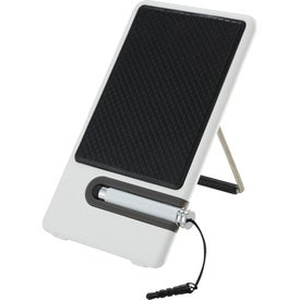 Branded Smartphone Holder and Stylus