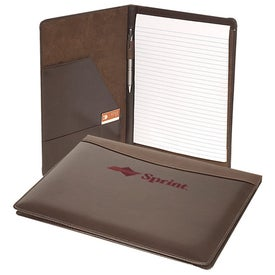 Soho Leather Business Portfolio for Advertising