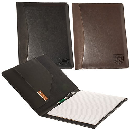 click here to order soho leather business portfolios