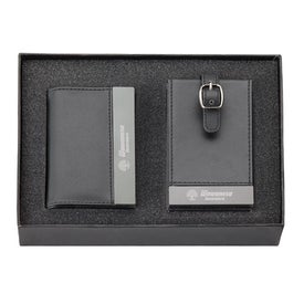Promotional Solano 2 Piece Gift Set