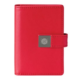 Solano Mini Business Organizer Branded with Your Logo