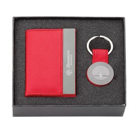 Solano 2 Piece Gift Set for Your Church