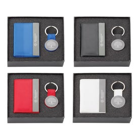 Solano 2 Piece Gift Set