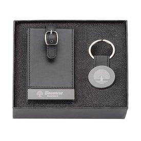 Solano 2 Piece Gift Set for Customization