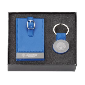 Solano 2 Piece Gift Set for Advertising