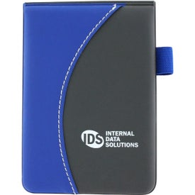 Personalized Spin Doctor Jotter