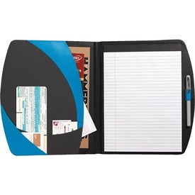Customized Spin Doctor Writing Pad