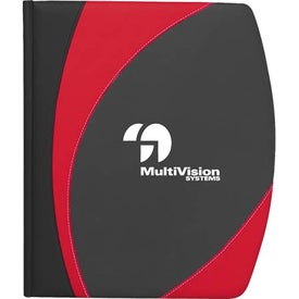 Spin Doctor Writing Pad with Your Logo