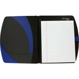 Printed Spin Doctor Writing Pad