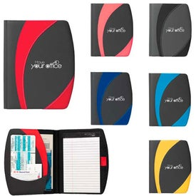 Spin Doctor Jr. Writing Pad