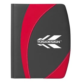 Spin Doctor Jr. Writing Pad Branded with Your Logo