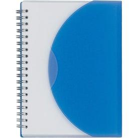 Branded Spiral Notebook