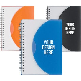 """Spiral Notebook (5"""" x 7"""")"""